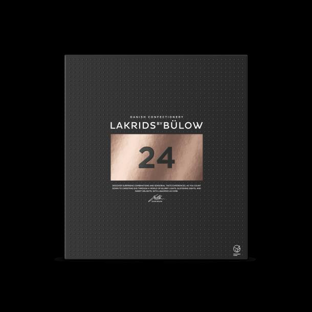Lakrids by Bülow julekalender